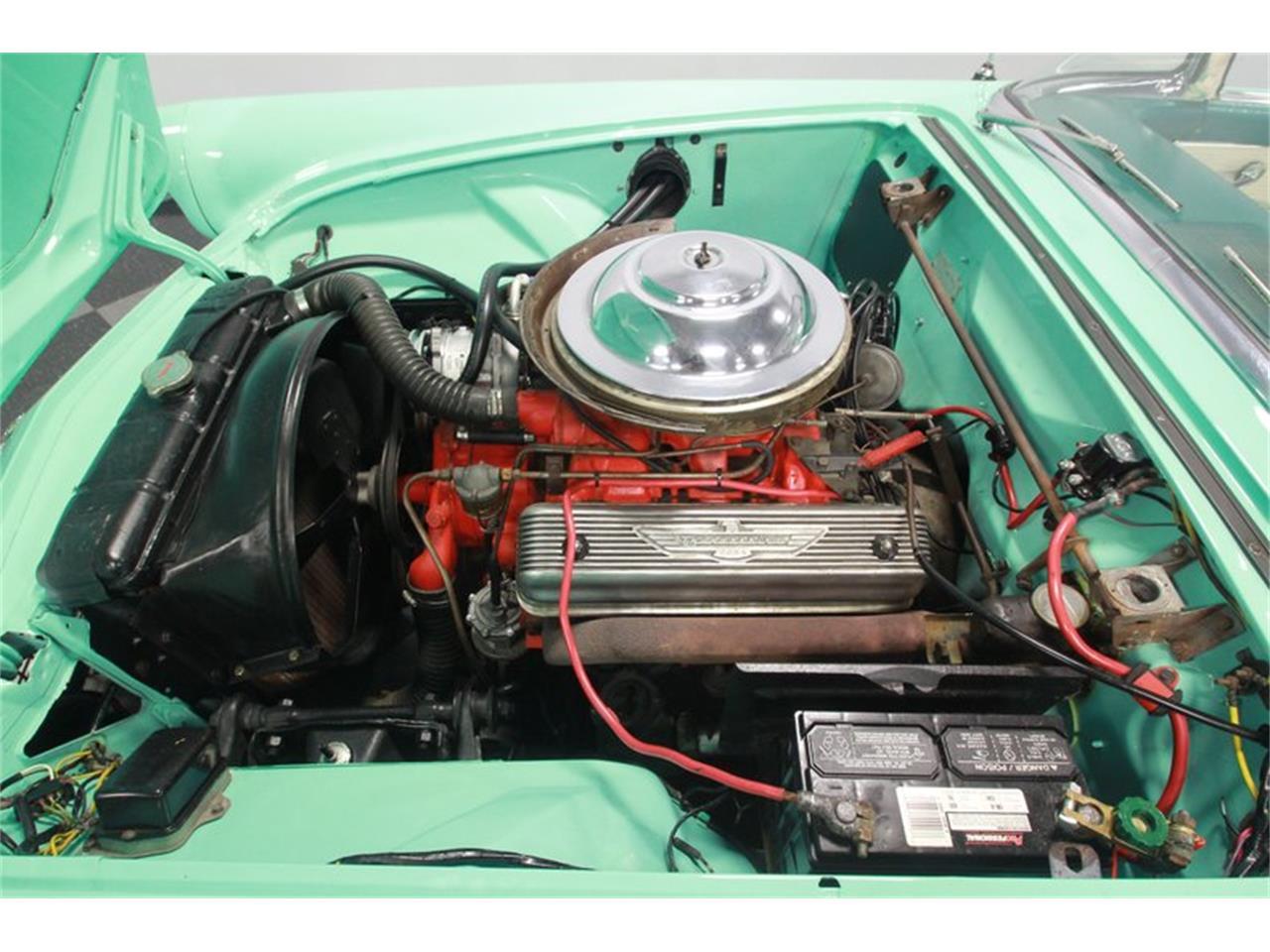 1955 Ford Thunderbird (CC-1339192) for sale in Concord, North Carolina
