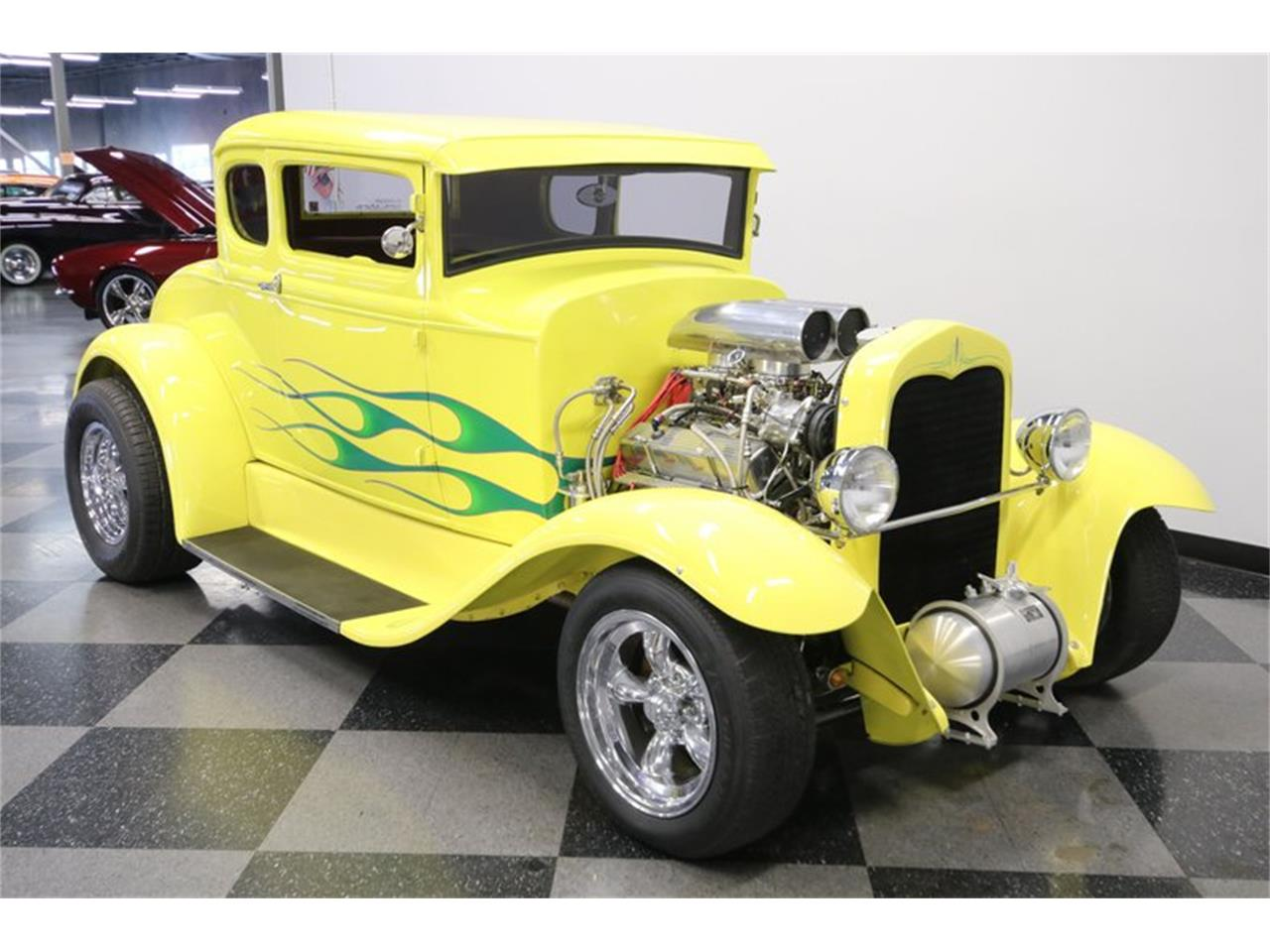 1931 Ford 5-Window Coupe (CC-1339198) for sale in Lutz, Florida