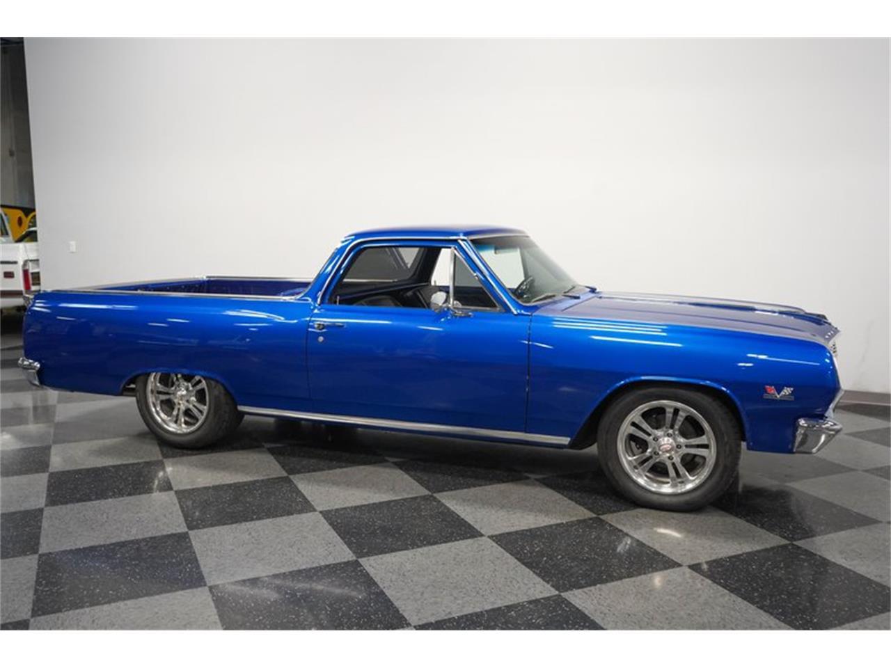 1965 Chevrolet El Camino (CC-1339201) for sale in Mesa, Arizona