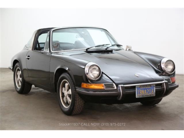 1969 Porsche 911S (CC-1339209) for sale in Beverly Hills, California