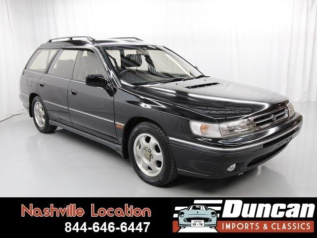 1992 Subaru Legacy (CC-1339214) for sale in Christiansburg, Virginia
