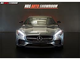 2016 Mercedes-Benz AMG (CC-1339223) for sale in Milpitas, California