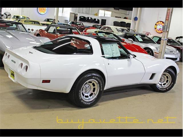 1980 Chevrolet Corvette (CC-1339229) for sale in Atlanta, Georgia