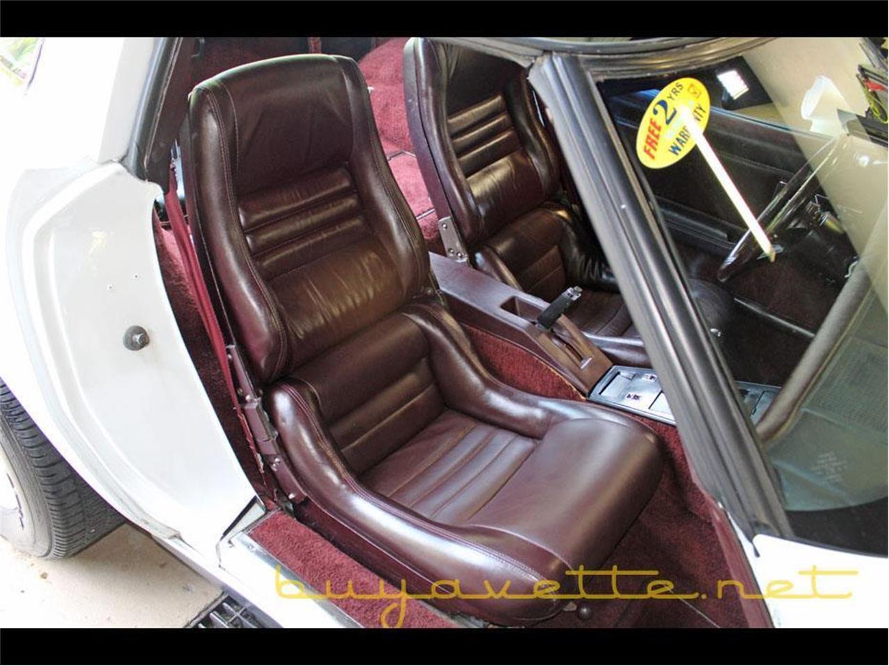 1980 Chevrolet Corvette (CC-1339229) for sale in Atlanta, Georgia