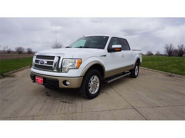 2011 Ford F150 (CC-1339237) for sale in Clarence, Iowa