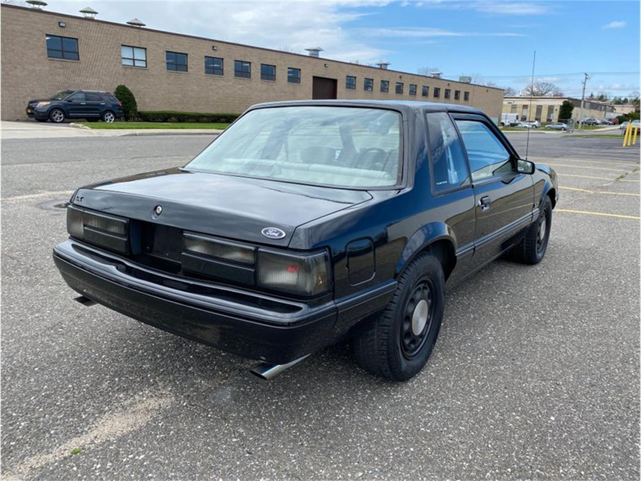 1989 Ford Mustang (CC-1339242) for sale in West Babylon, New York