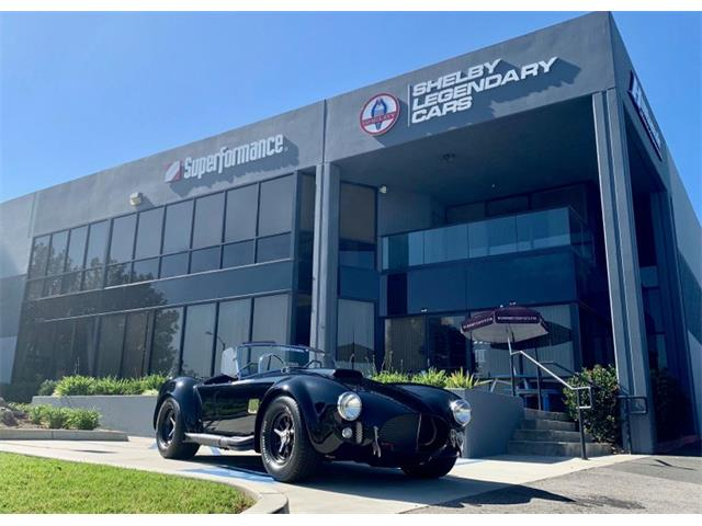 1965 Superformance MKIII (CC-1339250) for sale in Irvine, California