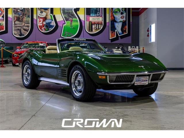 1970 Chevrolet Corvette (CC-1339269) for sale in Tucson, Arizona