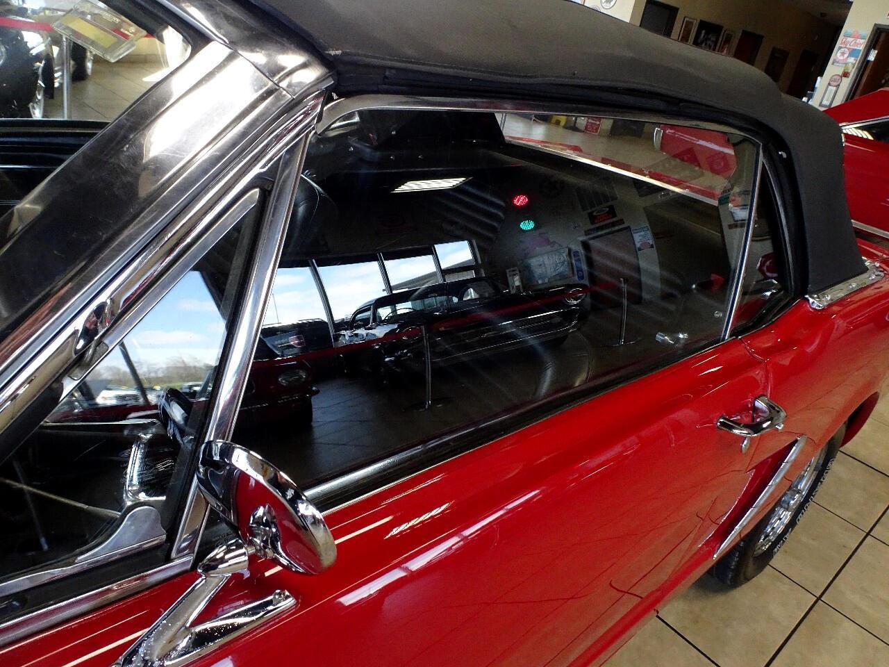 1965 Ford Mustang (CC-1339271) for sale in De Witt, Iowa