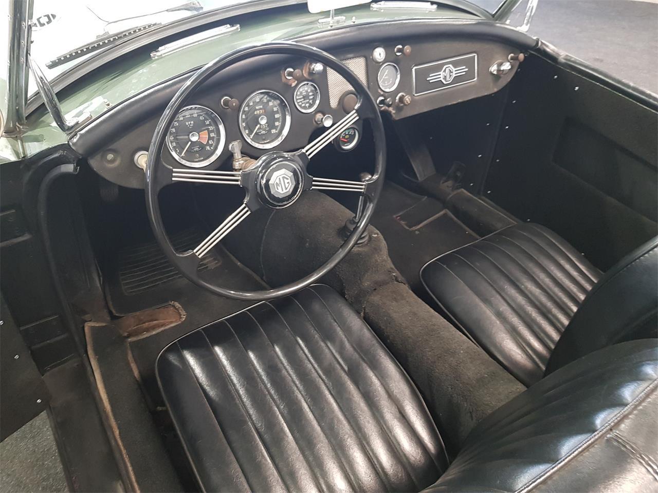 1959 MG MGA (CC-1330930) for sale in Waalwijk, Noord-Brabant