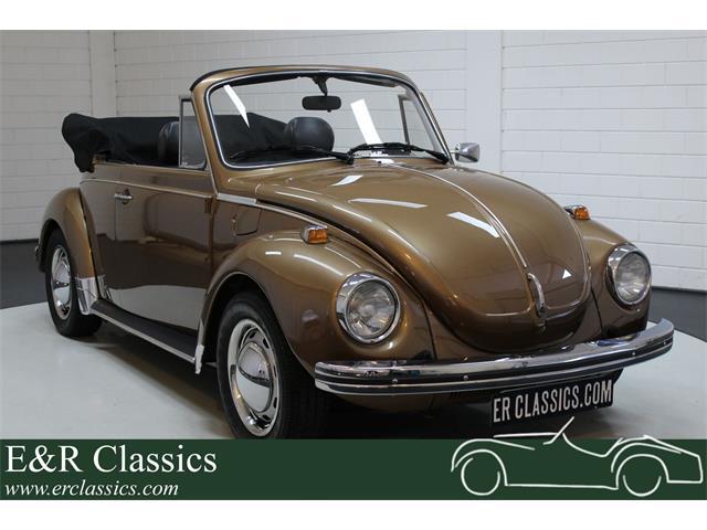 1973 Volkswagen Beetle (CC-1339310) for sale in Waalwijk, Noord Brabant