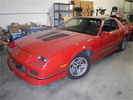 1986 Chevrolet Camaro IROC-Z (CC-1339316) for sale in The Hills, Texas