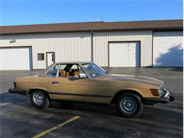 1977 Mercedes-Benz 450SL (CC-1339317) for sale in Manitowoc, Wisconsin