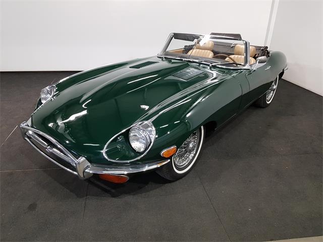 1970 Jaguar E-Type (CC-1330932) for sale in Waalwijk, Noord-Brabant