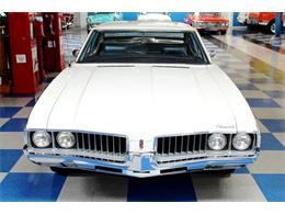 1969 Oldsmobile Cutlass (CC-1339320) for sale in New Braunfels , Texas