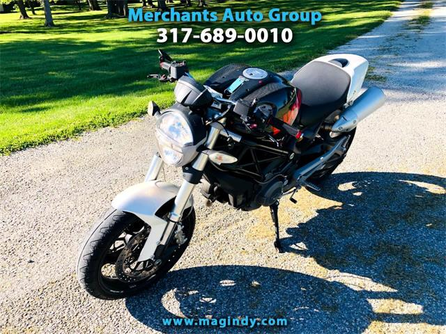 2009 Ducati Monster (CC-1339331) for sale in Cicero, Indiana