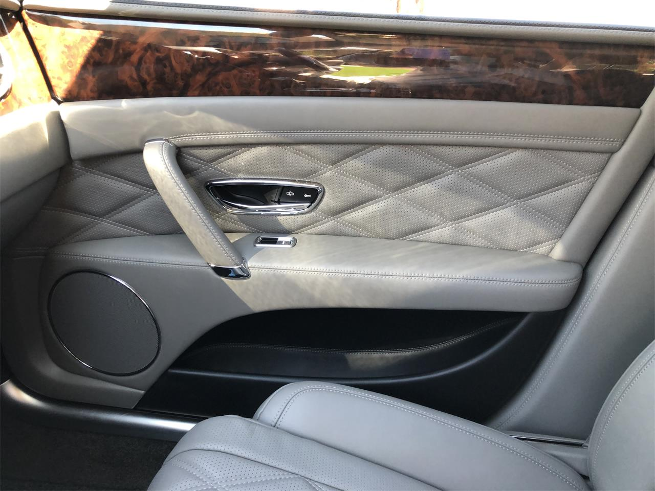 2014 Bentley Flying Spur (CC-1339358) for sale in Scottsdale, Arizona