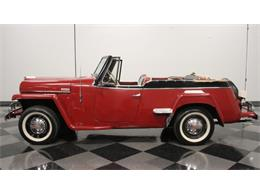 1950 Willys Jeepster (CC-1339374) for sale in Lithia Springs, Georgia