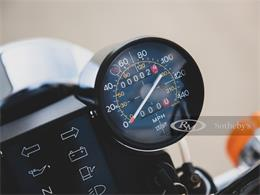 1989 Moto Guzzi Motorcycle (CC-1339391) for sale in Elkhart, Indiana
