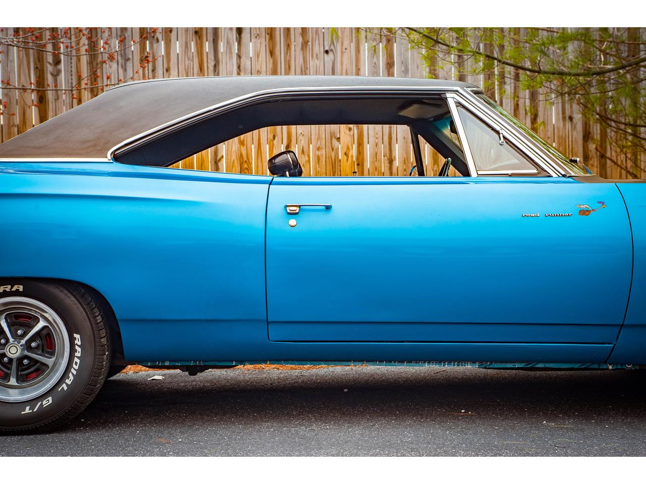 1969 Plymouth Road Runner (CC-1339397) for sale in O'Fallon, Illinois