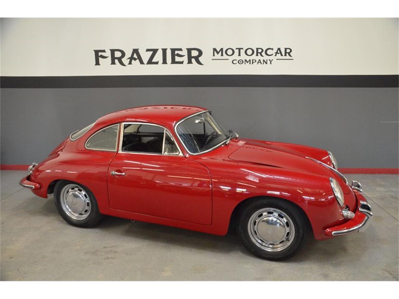 1964 Porsche 356 (CC-1339411) for sale in Lebanon, Tennessee