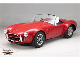 1966 Shelby Cobra (CC-1339414) for sale in Halton Hills, Ontario