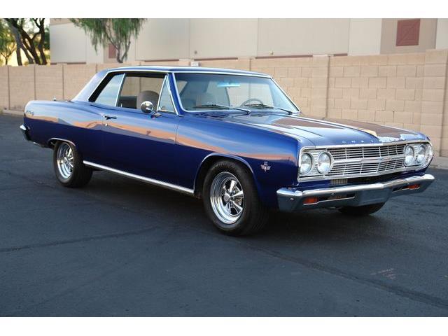 1965 Chevrolet Chevelle (CC-1339416) for sale in Phoenix, Arizona