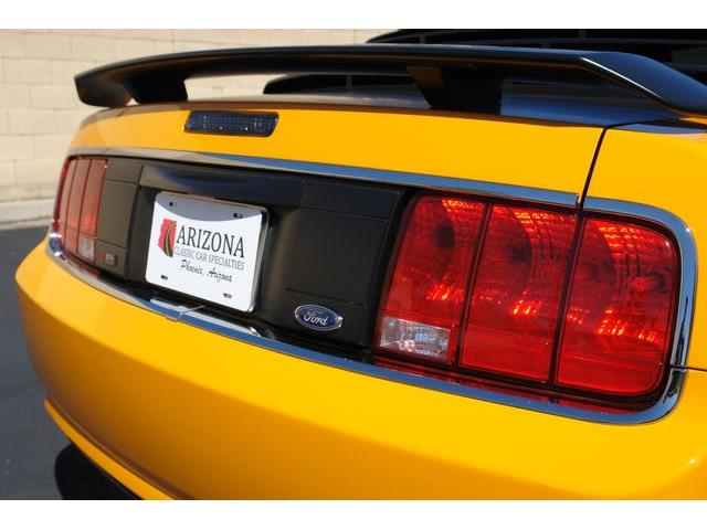 2007 Ford Mustang (CC-1339417) for sale in Phoenix, Arizona