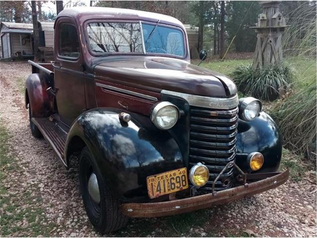 1940 Chevrolet 3500 (CC-1330942) for sale in RUSK, Texas