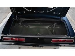 1969 Chevrolet Camaro (CC-1330945) for sale in Salt Lake City, Utah
