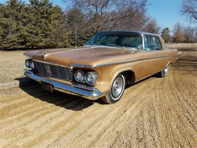 1963 Chrysler Imperial (CC-1339459) for sale in New Ulm, Minnesota