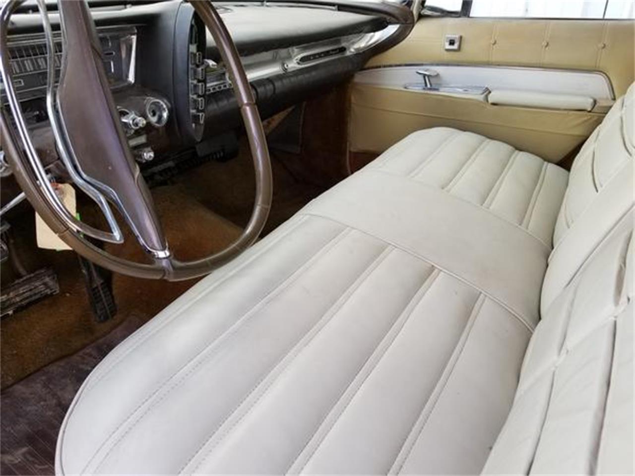 1963 Chrysler Imperial (CC-1339459) for sale in New Ulm, Minnesota
