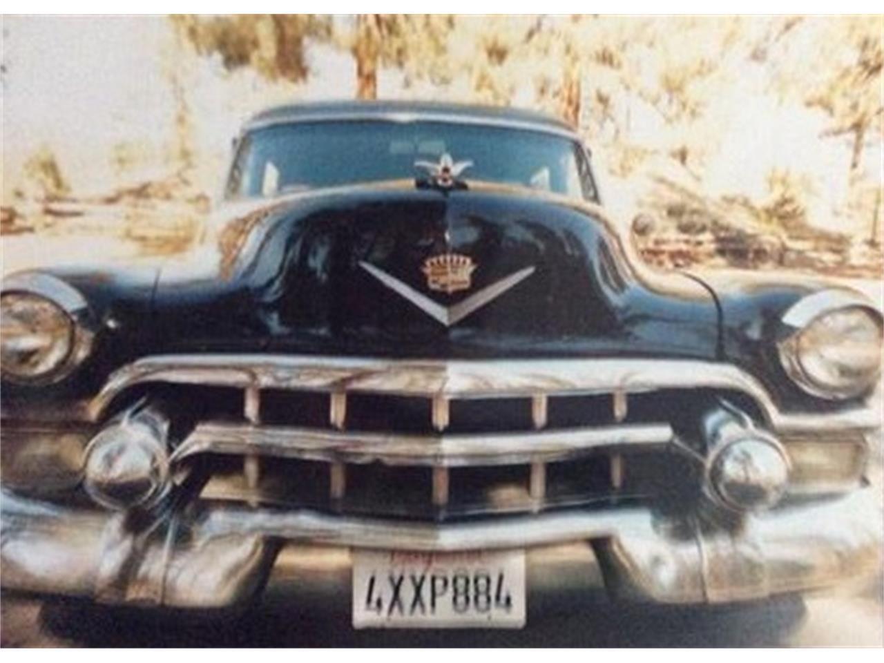 1953 Cadillac Fleetwood Limousine (CC-1339486) for sale in Oxnard, California