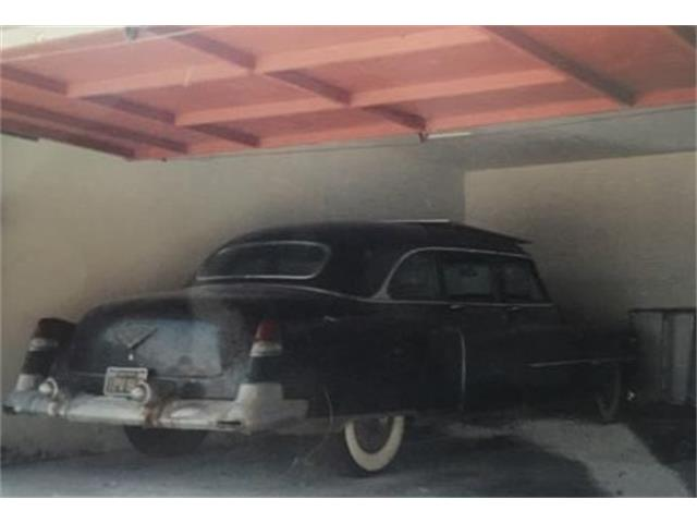 1953 Cadillac Fleetwood Limousine (CC-1339486) for sale in Oxnard, California
