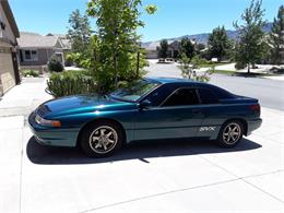 1992 Subaru SVX (CC-1339490) for sale in Reno, Nevada