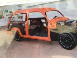 1951 Mercury Woody Wagon (CC-1339491) for sale in Palm Desert, California