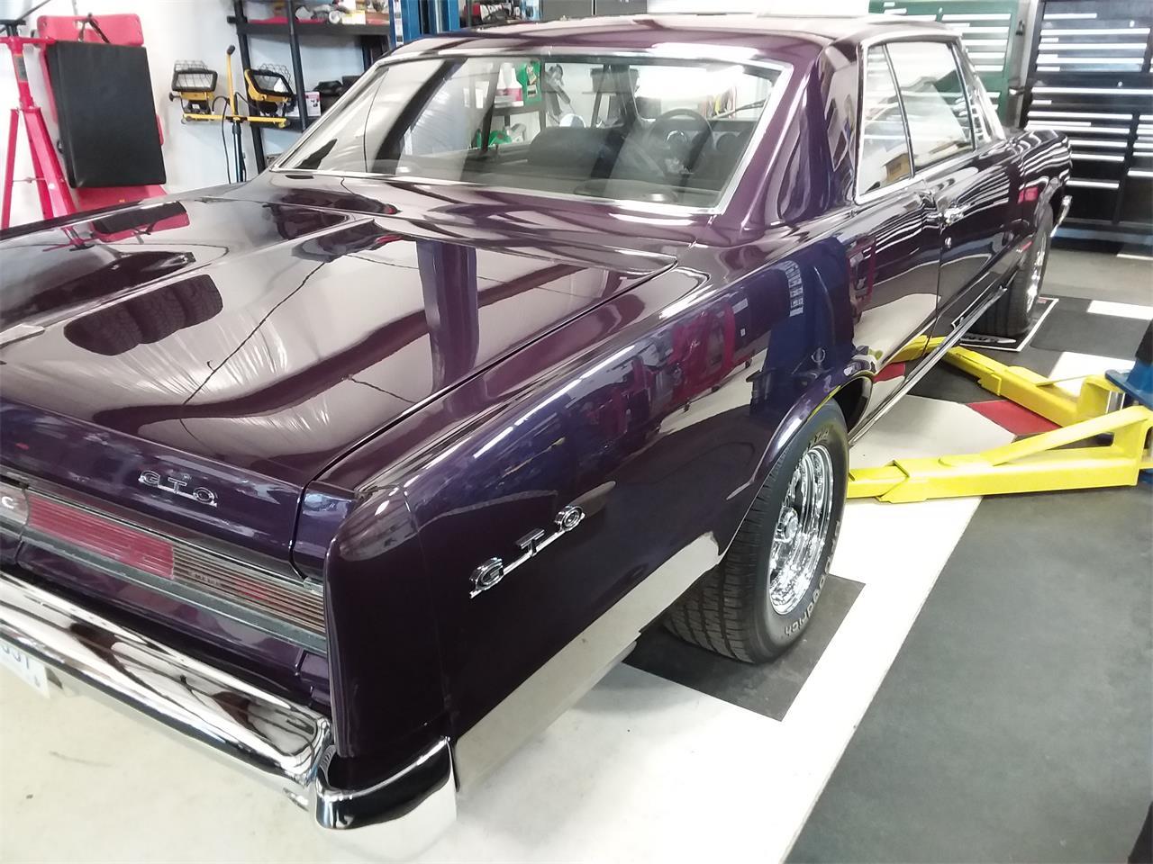 1964 Pontiac GTO (CC-1339494) for sale in Niagara Falls, Ontario