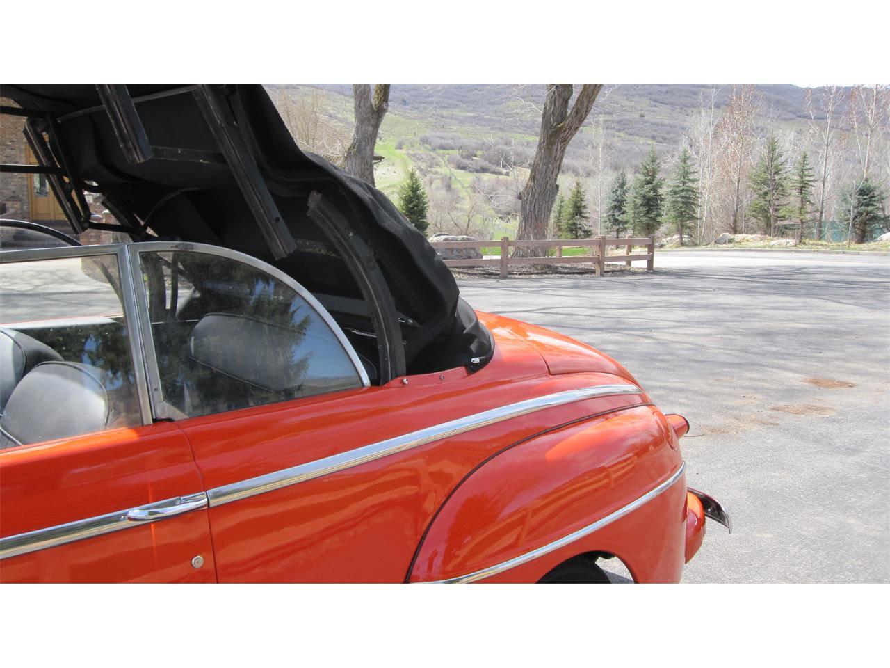 1947 Ford Convertible (CC-1339511) for sale in Morgan, Utah