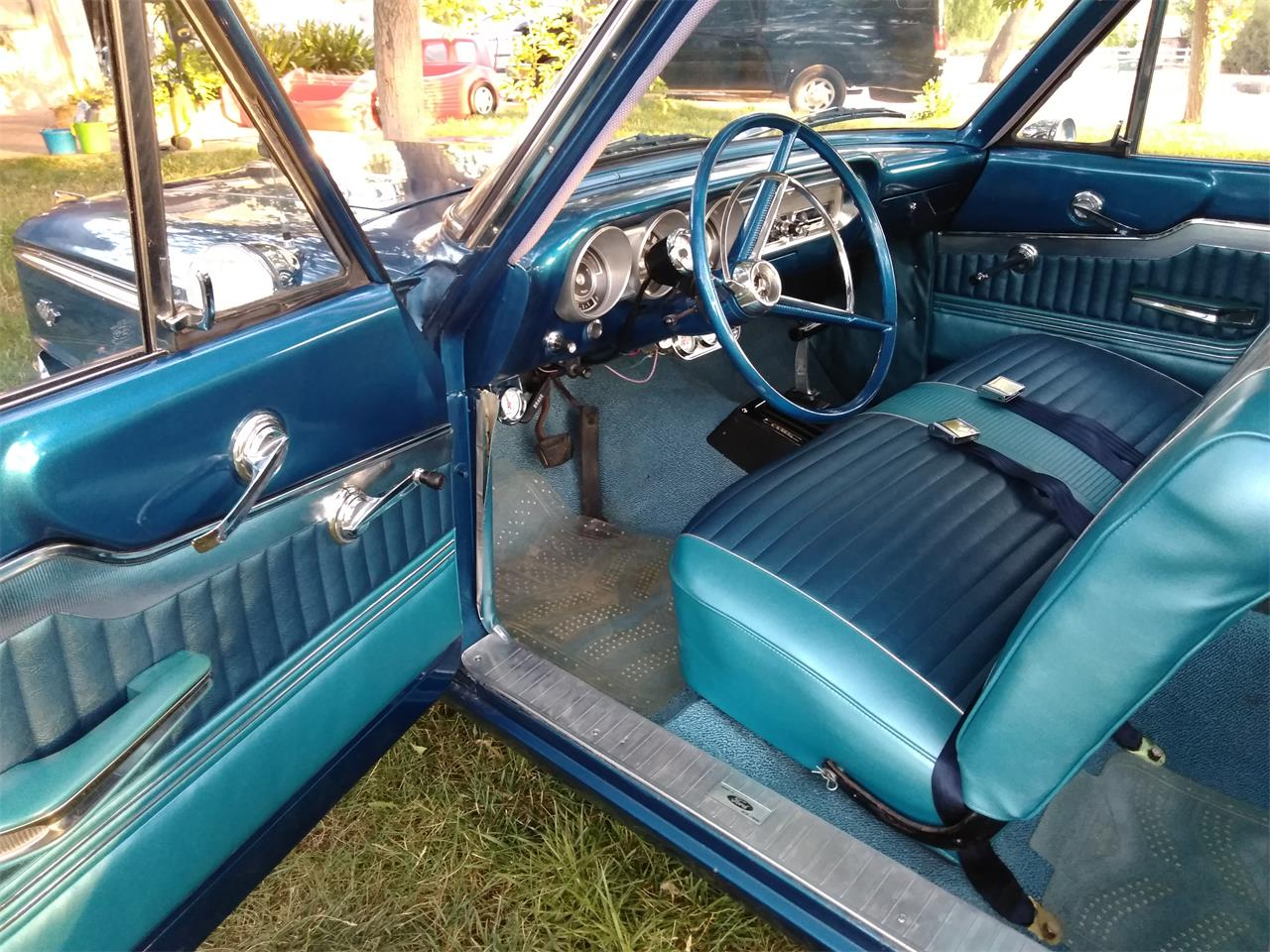 1963 Ford Fairlane (CC-1339517) for sale in Acton, California