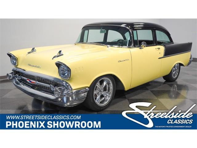 1957 Chevrolet 150 (CC-1339528) for sale in Mesa, Arizona