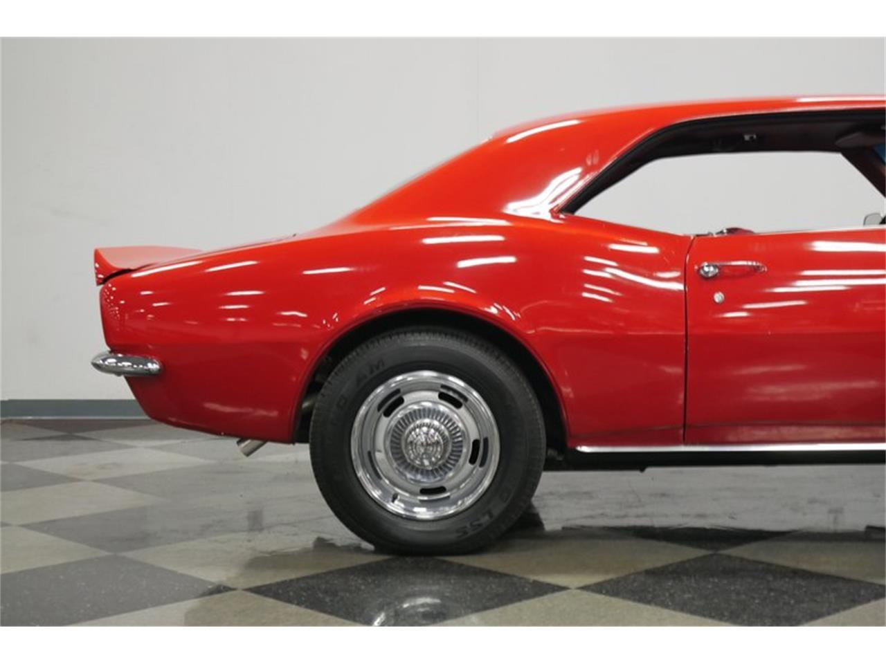 1968 Chevrolet Camaro (CC-1339534) for sale in Lavergne, Tennessee