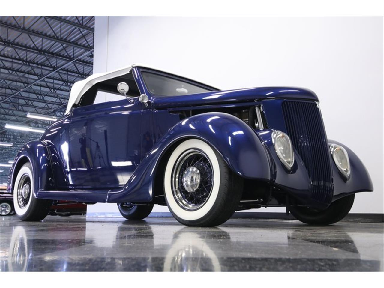 1936 Ford Cabriolet (CC-1339538) for sale in Lutz, Florida