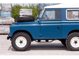 1973 Land Rover Series III (CC-1339539) for sale in St. Louis, Missouri