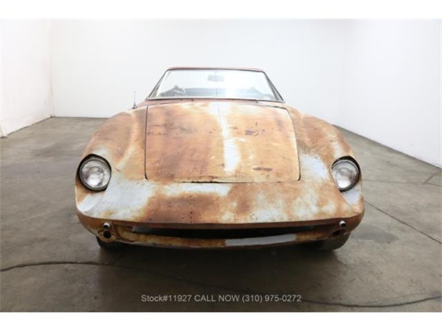 1968 Intermeccanica Italia (CC-1339541) for sale in Beverly Hills, California