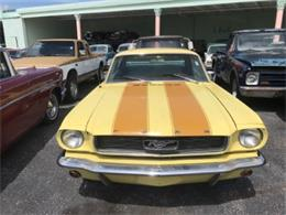 1966 Ford Mustang (CC-1339565) for sale in Miami, Florida