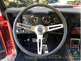 1969 Chevrolet Camaro (CC-1339572) for sale in Atlanta, Georgia