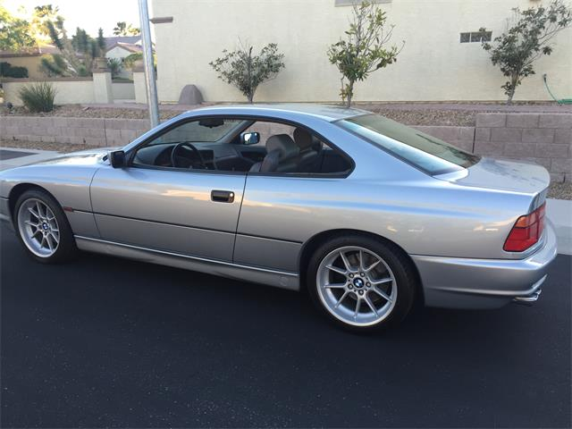 1996 BMW 850 (CC-1330959) for sale in Henderson, Nevada
