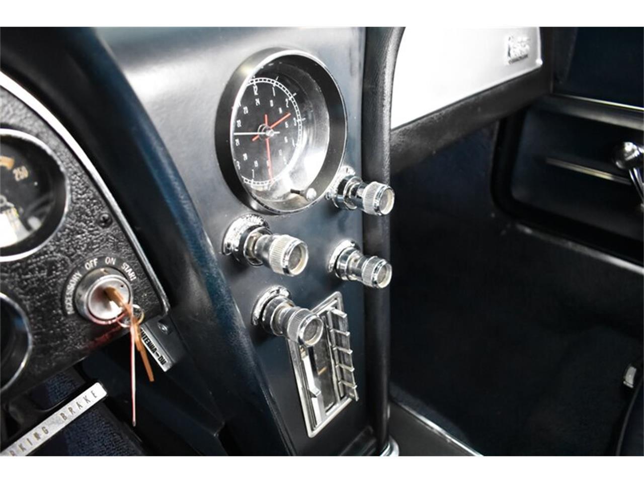 1966 Chevrolet Corvette (CC-1339596) for sale in Springfield, Ohio