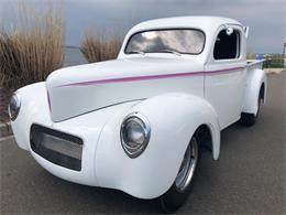 1941 Willys 2-Dr Coupe (CC-1339607) for sale in Milford City, Connecticut