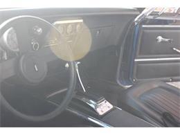 1967 Chevrolet Camaro (CC-1339612) for sale in Cadillac, Michigan